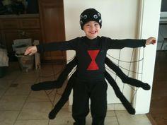 spider costume                                                                                                                                                     More