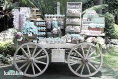 www.kamalion.com.mx - Mesa de Dulces / Candy Bar / Postres / Wedding / Boda…