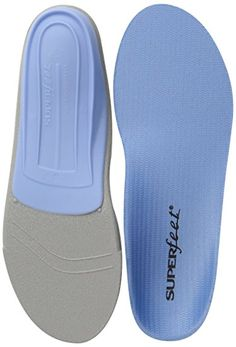 10 Best Insoles for Flat Feet