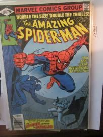 Amazing Spider-man #200 Double-Sized Annual Comics Free Shipping