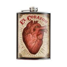 Wedding Alcohol, Oldest Whiskey, Tattoo Clothing, Stainless Steel Bar, Mellow Yellow, Liquor, Best Gifts, Original Art, Flasks