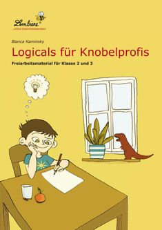 Logicals für Knobelprofis PR