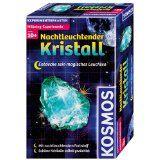 Kosmos 659127 - Nachtleuchtender Kristall zum Züchten Experiment, Products, Crystals, Night, Beauty Products
