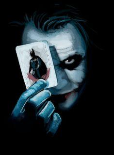 Joker speedpainting by laura-csajagi on DeviantArt Batman Comic Books, Batman Art, Batman Comics, Joker Hd Wallpaper, Joker Wallpapers, Joker Card Tattoo, Shepard Fairey Art, Joker Drawings, Joker Images