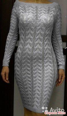 Здравствуйте, уважаемые рукодельницы! Прошу помочь мне со схемой узора для этого платья. Если есть описание самого платья-будет просто замечательно! Спасибо всем неравнодушным!