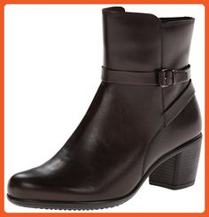 41268126dfb ECCO Women s Touch 55 Ankle Boot