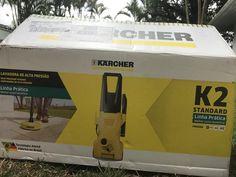Karcher Lavadora De Alta Pressão K2 T Racer 110 V