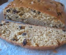 Recipe Buttermilk, Olive Oil and Chocolate Chip Tea Cake (Silvia's Cucina) by Kirrilly - Recipe of category Baking - sweet