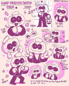 Funny Drawings, Art Drawings, Sr Pelo, Friday Music, Happy D, Doodle Art Drawing, Cute Anime Chibi, Cute Art, Mickey Mouse