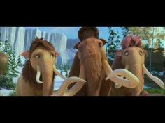 Ice Age 4 Trailer