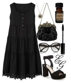 """Sippy cup"" by alliedaddysgirl ❤ liked on Polyvore featuring Lab, Lord & Berry, Miu Miu and vintage"