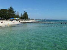Busselton, WA Western Australia, Westerns, Scenery, Beach, Water, Outdoor Decor, Beautiful, Gripe Water, Landscape