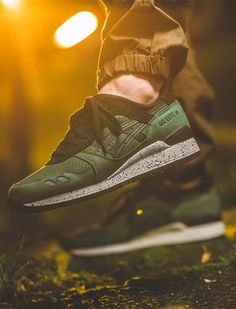 Chubster favourite ! - Coup de cœur du Chubster ! - shoes for men - chaussures pour homme - sneakers - boots - sneakershead - yeezy - sneakerspics - solecollector -sneakerslegends - sneakershoes - sneakershouts - Asics Gel Lyte III