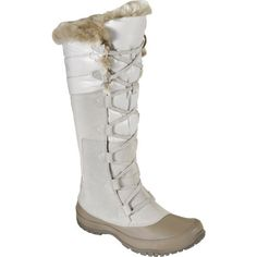 The North FaceAnna Purna High-Rise Boot - Women's SNOW BOOTS!