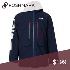 MEN'S FREE SKI COACHES PARKA 2018 Waterproof ski parka that dials in your warmth with 100g insulation in the body and slightly less in the sleeves. Finished with a USA graphic and a flag patch on sleeve. The North Face Jackets & Coats