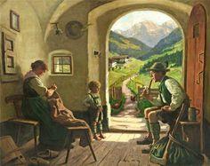 Emil Karl Rau