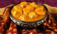 butter chicken crockpot recipe
