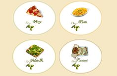 Decorative Plates, Pizza, Tableware, Dinnerware, Tablewares, Dishes, Place Settings