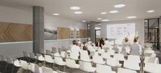 BLKB Kantonalbank Liestal 2017, Filialkonzept   MACH ARCHITEKTUR GMBH Finance, Place Card Holders, Projects, Concept, Architecture, Log Projects, Blue Prints, Economics