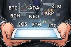 Bitcoin, Ethereum, Bitcoin Cash, Ripple, Stellar, Litecoin, Cardano, NEO, EOS - Price Analysis, March 16
