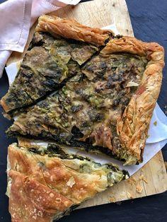 ΠΙΤΑ ΛΑΧΑΝΙΑ Greek Recipes, Greek Food Recipes, Greek Chicken Recipes