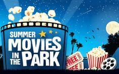 Image result for Movies at Parks