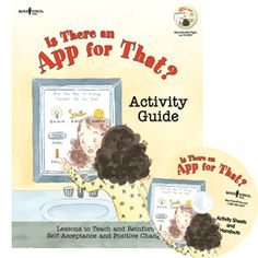This activity guide for grades includes classroom activities and ideas that teaches children about self-acceptance and positive changes. Core Learning, Similarities And Differences, Peer Pressure, Self Acceptance, Classroom Activities, Positive Changes, Step By Step Instructions, Teaching Kids, Positivity
