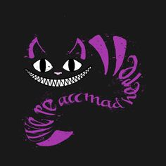 Cheshire Cat by Manuela Lai Alice in Wonderland Grin Canvas Art Print – moodswingsonthenet Cheshire Cat Art, Cheshire Cat Smile, Cheshire Cat Tattoo, Chesire Cat, Cheshire Cat Quotes, Tattoo Cat, Cheshire Cat Tim Burton, Cheshire Cat Wallpaper, Cat Alice