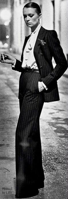 The Original Ladies Suit