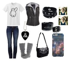 """""""FOB concert"""" by avagrods on Polyvore"""