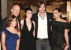 """Demi Moore's Daughters Have Hit a """"Breaking Point"""", Cut Ties With Mom Hollywood Fashion, Hollywood Celebrities, Hollywood Style, Demi More, Rumer Willis, Jackie Gleason, Thanks For The Memories, Elizabeth Taylor, Bollywood News"""