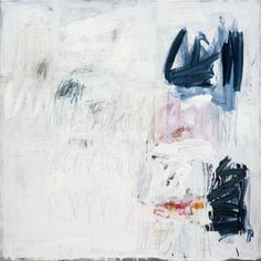 "Saatchi Art Artist sylvia mcewan; Painting, ""MAKING  A  MARK   #5"" #art"