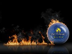 MOTIV Octane Burn #lightemup