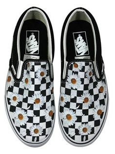 Vans Love Me Love Me Not Classic Slip-On Trainers