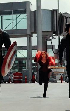 captain america civil war scarlet witch gif - Google Search