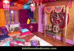 Decorating theme bedrooms - Maries Manor: I Dream of Jeannie theme ...