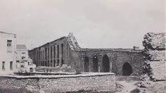 burada istanbul var: İstanbul'un Su Kemerleri