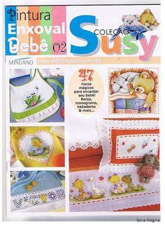 SUSY enxoval bebe n2 - M Andrade - Álbuns da web do Picasa