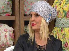 Dantelden Peçetelik Yapımı | Örgü Dünyası Knitting Videos, Crochet Videos, Knit Crochet, Crochet Hats, Knitting Needles, Beanie Hats, Knitted Hats, Knitting Patterns, Winter Hats