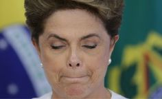 Brazil: President Dilma Rousseff suspended after losing impeachment vote, faces trial in Senate - DBliss Media | Real News And Entertainment Online Magazine.