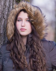 Rachel Glamour Photoshoot