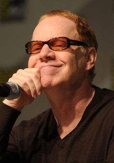 Danny Elfman (favorite soundtracks are Spider-Man, Batman, Wanted, Oz: The Great and Powerful, Charlie and the Chocolate Factory, and Spider-Man 2). Here's some trivia, despite popular belief, Elfman didn't return for Spider-Man 3 (which was done by Christopher Young) due to a conflict between him and Sam Raimi during the production of Spider-Man 2. However, he and Raimi made up and Elfman did the brilliant score for Oz: The Great and Powerful.