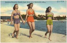 Image result for retro lake summer