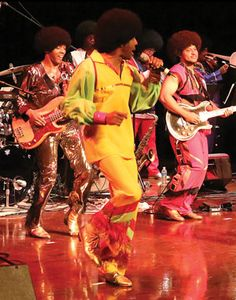 Shining Star – Earth, Wind, and Fire Tribute - March 11, 2016. 7:30 p.m. – Tickets $25. The amazing re-creation of the band-the legends-the Rock and Roll Hall of Fame Inductees and winners of numerous Grammy Awards- Earth Wind and Fire! Shining Star brings that special, magical era of the 70's and 80's to the stage capturing the vocals, horns and the energy of Earth Wind and Fire! If you close your eyes you will believe the original Earth Wind & Fire is onstage. #freedomhall #chicago…