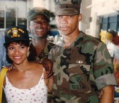 1990 operations desert shield/storm, during the Gulf War by Ssgt Willie Parker Usmc, Marines, Willie Parker, Operation Desert Shield, Debbie Allen, Phylicia Rashad, The Cosby Show, Texas Usa, Arts And Entertainment