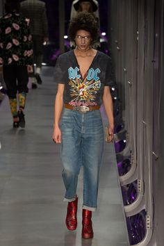 Gucci | Ready-to-Wear - Autumn 2017 | Look 98