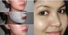 Use por 3 noites e deixe sua pele completamente limpa e com um brilho incrível!