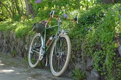 Lovely Bicycle!: Perfect Just the Way You Are