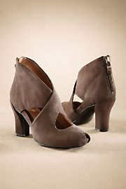 Earthies Syriana Pump - TAUPE Review Buy Now