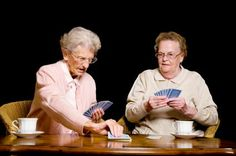 Whether you prefer board games or something a little more athletic, there are plenty of game activities to keep any senior entertained.